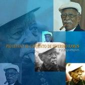 El Pirimpimpin by Pio Leyva