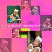 Nosotros by Omara Portuondo