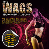 The WAGS Summer Album by Various Artists