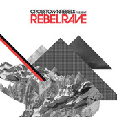 Rebel Rave by Various Artists