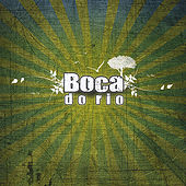The Dam is Breaking - EP by Boca do Rio
