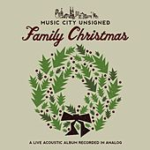 Music City Unsigned Family Christmas by Various Artists
