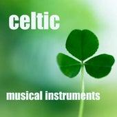 Celtic Musical Instruments - Instrumental Celtic by Instrumental Celtic