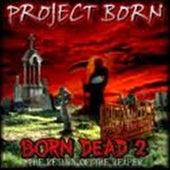 Born Dead 2 by Mars