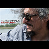 Strange Times - Single by Mohsen Namjoo