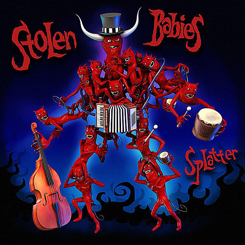 Splatter by Stolen Babies