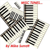 Mambo Girl - Single by Mike Surratt