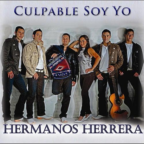 Culpable soy yo single single by hermanos herrera - Hermanos herrero ...