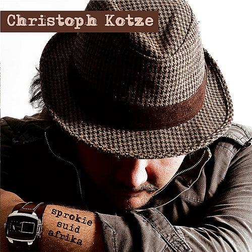 Sprokie Suid Afrika by Christoph Kotze