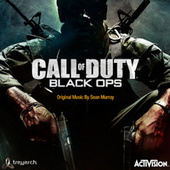 Call of Duty: Black Ops by Sean Murray
