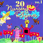 20 Nursery Rhymes Vol. 1 by United Studio Orchestra