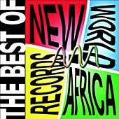 New World Africa (The Best Of) by Various Artists