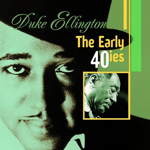 The Early 40ies by Various Artists