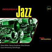 Encyclopedia of Jazz, Vol. 1 by Various Artists