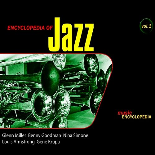 Encyclopedia of Jazz, Vol. 1 by Various Artists