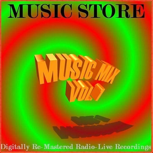 Music Mix (vol. 1) by Various Artists