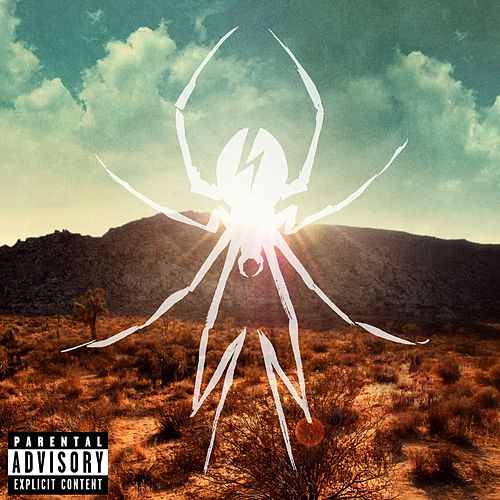 Danger Days: The True Lives Of The Fabulous Killjoys by My Chemical Romance