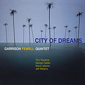 City of Dreams by Garrison Fewell