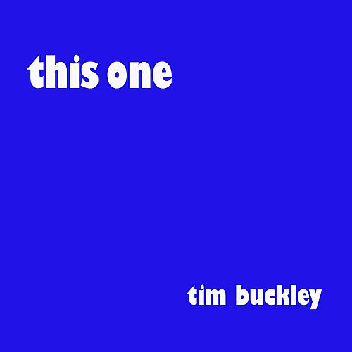 This One von Tim Buckley