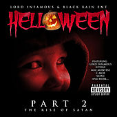 Helloween Pt. 2 the Rise of Satan by Lord Infamous
