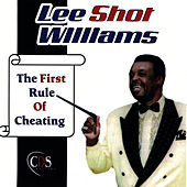 The First Rule of Cheating by Lee