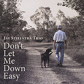 Don't Let Me Down Easy by Jay Stielstra Trio