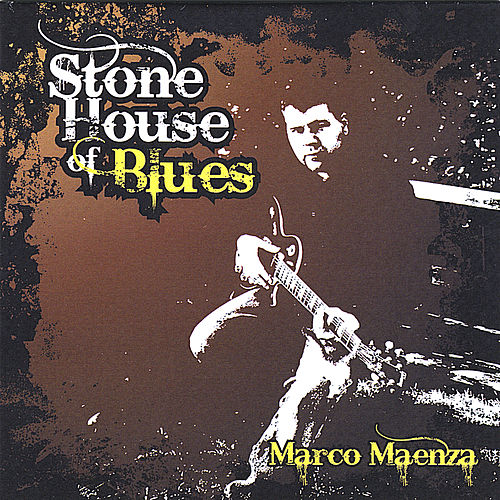 Stone House of Blues by Marco Maenza