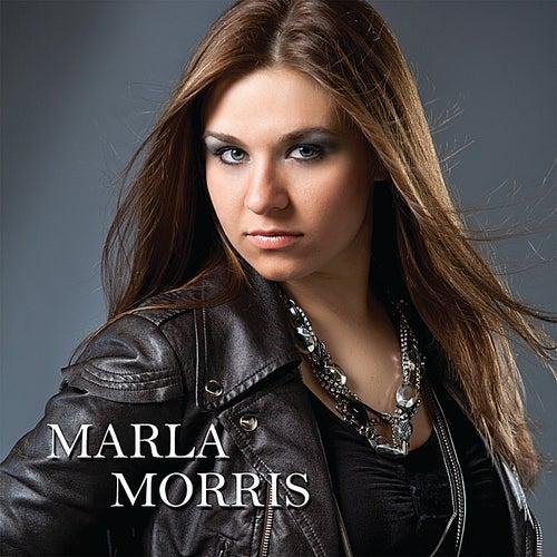 Marla Morris - EP by Marla Morris