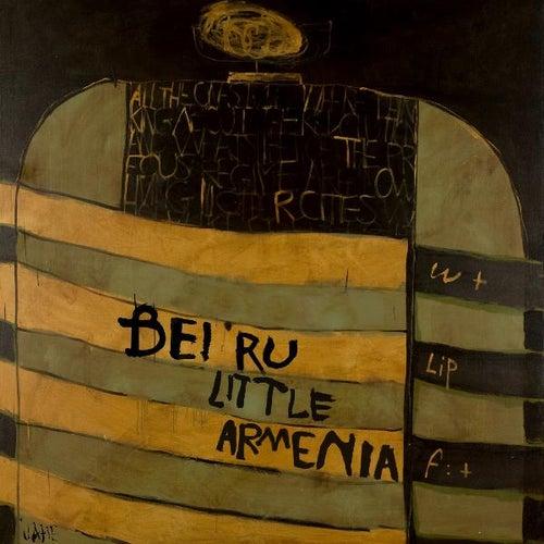 Little Armenia (L.A.) by Bei Ru