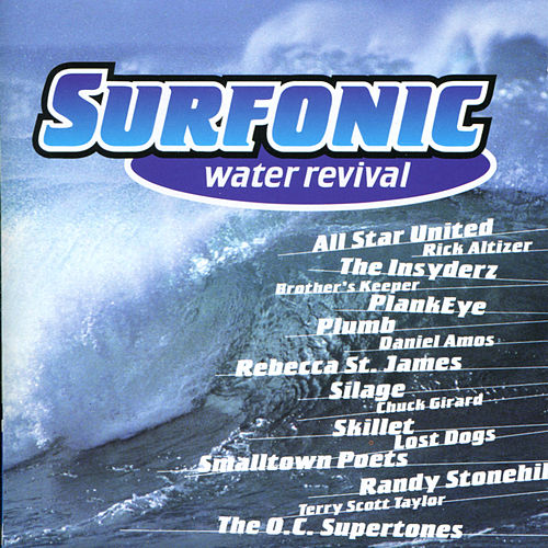 Surfonic Water Revival by Various Artists