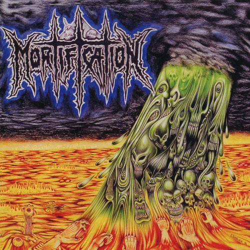 Mortification by Mortification