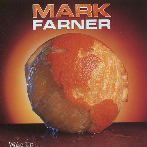 Wake Up by Mark Farner