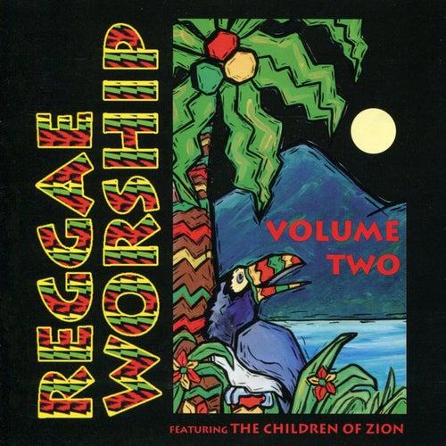 Reggae Worship 2 by Reggae Worship