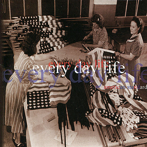 American Standard by Every Day Life