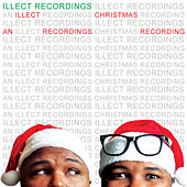 An Illect Recordings Christmas Recording by Various Artists