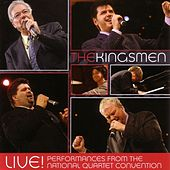 Live Performances From the NQC by The Kingsmen (Gospel)
