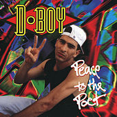 Peace To The Poet by D-Boy (1)