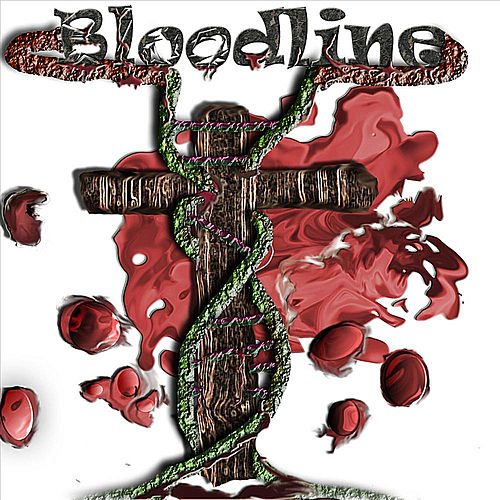 Bloodline by Don Bono