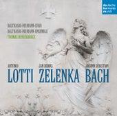 Bach, Lotti, Zelenka by Thomas Hengelbrock