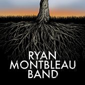 One Fine Color by Ryan Montbleau Band