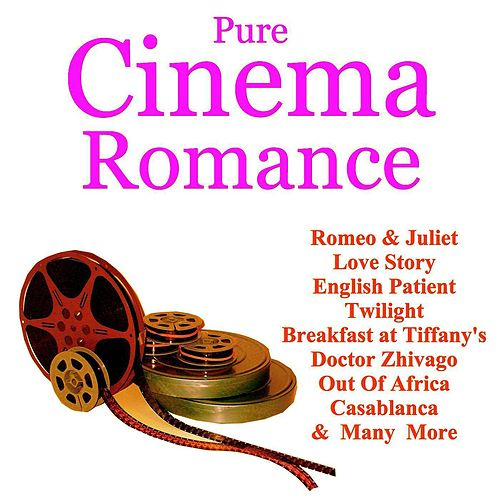 Pure Cinema Romance von Various Artists