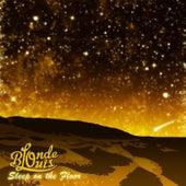 Sleep On The Floor – Single by Blonde Louis