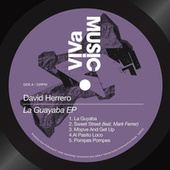 La Guayaba - EP by David Herrero