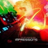 Impressions by Alan Hawkshaw