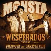 Wesparados - Single by Monsta