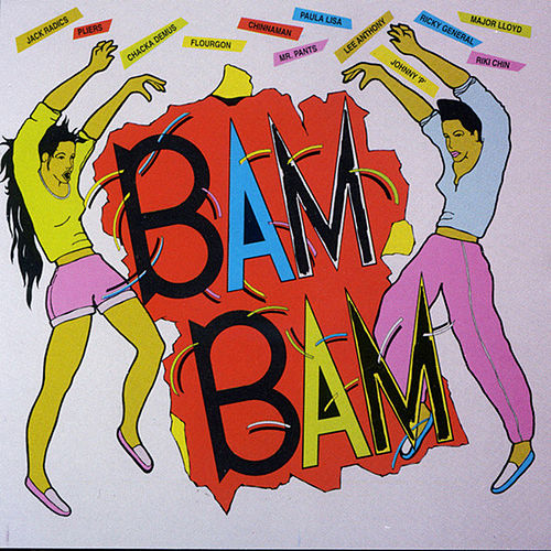 Bam Bam by Various Artists