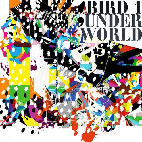 Bird 1 by SBTRKT