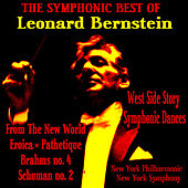 The Symphonic Best Of Bernstein by Various Artists