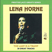 The Lady is a Tramp by Lena Horne