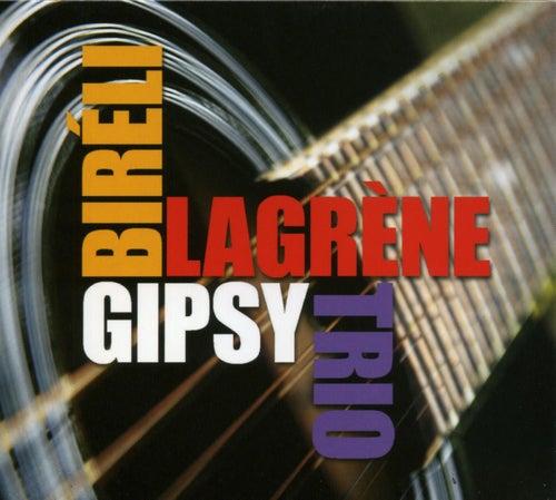 Gypsy Trio by Biréli Lagrène